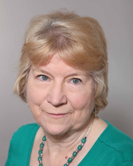 Barbara Rudall, Sanditon the play